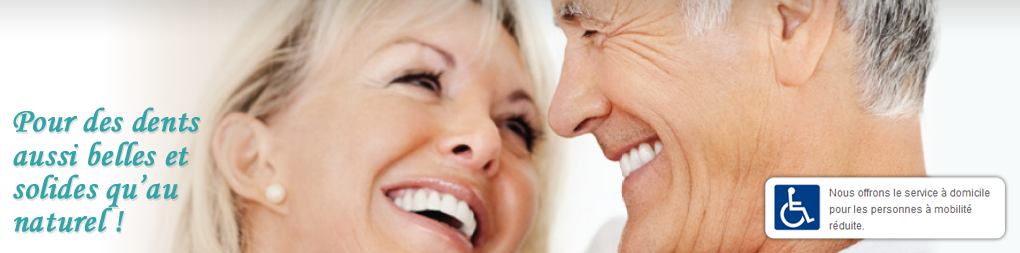 denturologiste terrebonne couple age